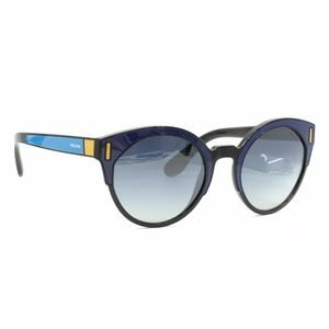 Prada Sunglasses 03U Blue Frame